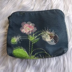 Anthropologie cosmetic accessories bag Epice